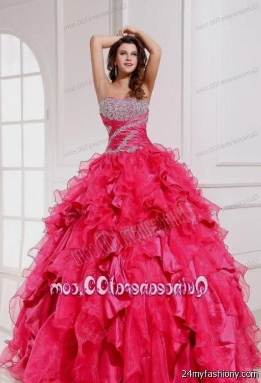 neon pink quinceanera dress neon green and pink. Black Bedroom Furniture Sets. Home Design Ideas