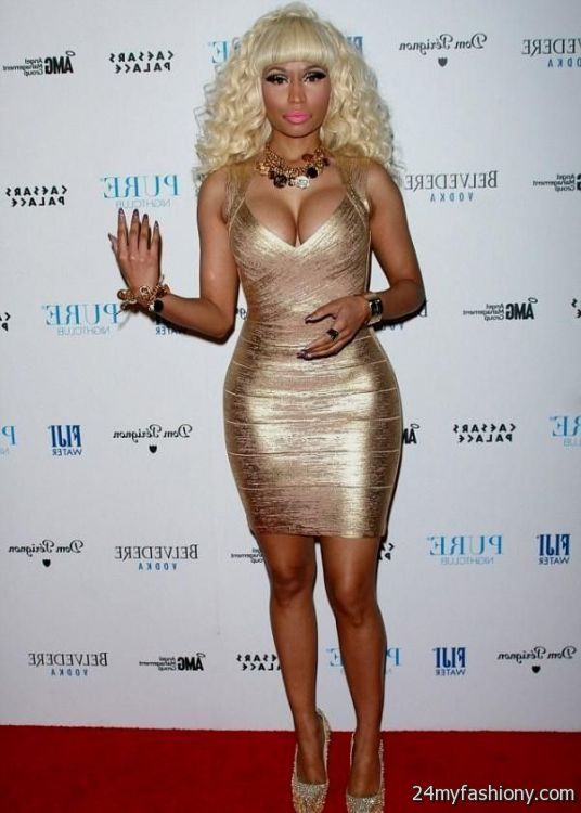 Nicki minaj dresses 2016 2017 b2b fashion nicki minaj dresses 2016 2017 voltagebd Gallery