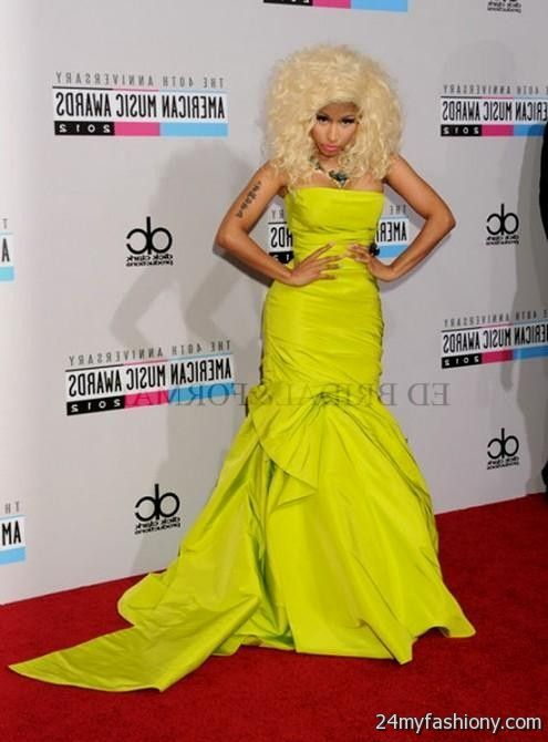 Nicki minaj dresses for prom 2017 2018 b2b fashion Nicki minaj fashion style 2016