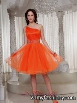 one shoulder homecoming dresses under 100 2016-2017 » B2B Fashion