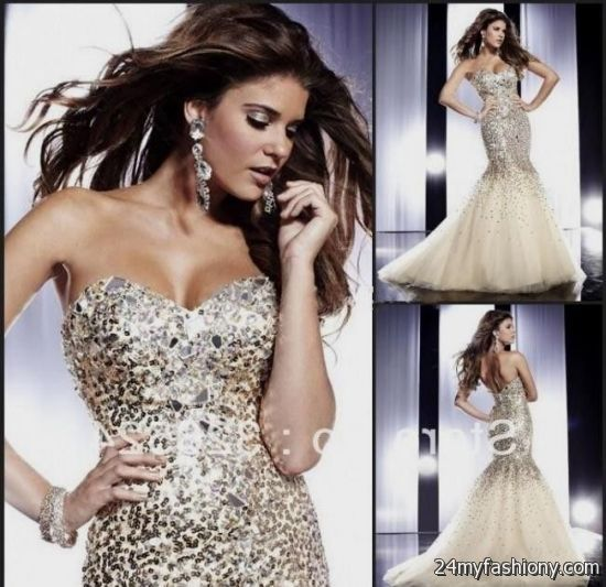 over the top prom dresses 2016-2017 » B2B Fashion