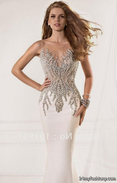 Over The Top Dresses over the top prom dres...
