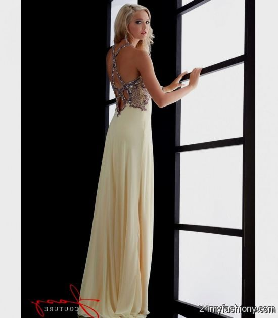 Pale Yellow Prom Dresses 2018 Prom Dresses Vicky