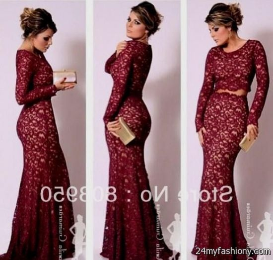 party dresses trends 2016-2017 » B2B Fashion