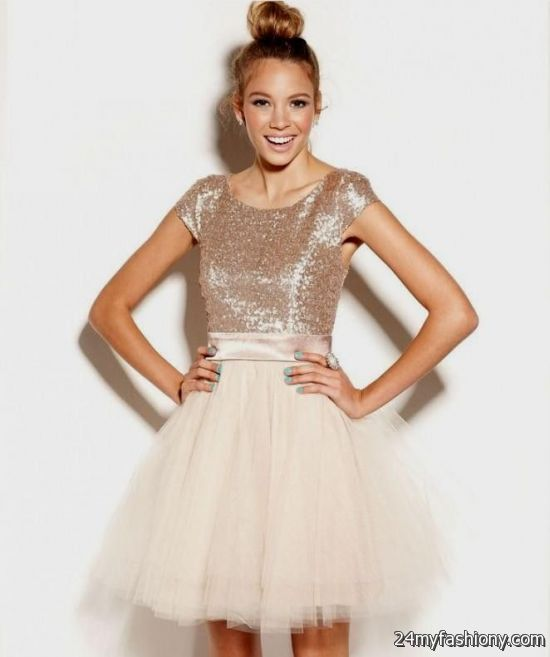 Formal dresses for juniors with