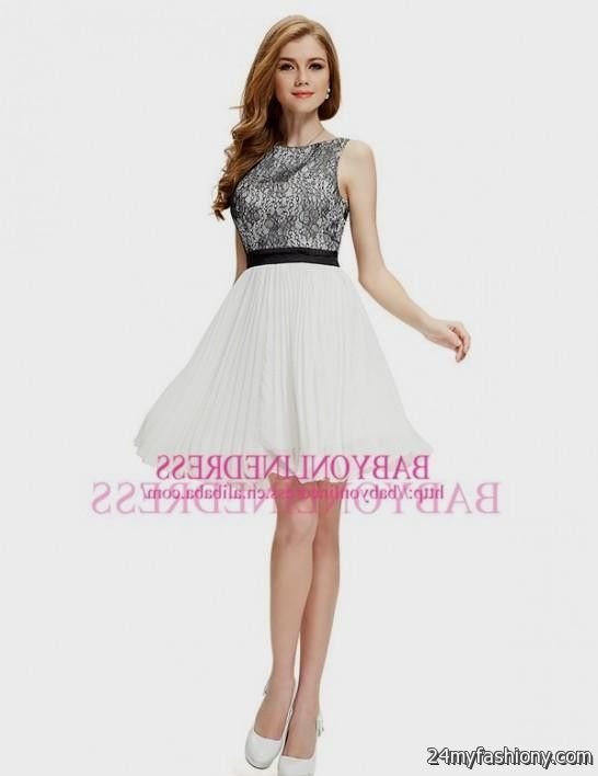 Party wear one piece dress for Girls 2017-2018