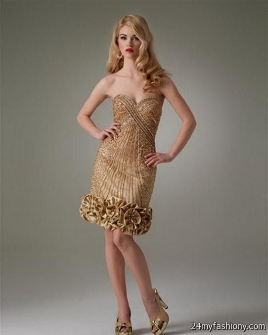Party wear western dresses for girls