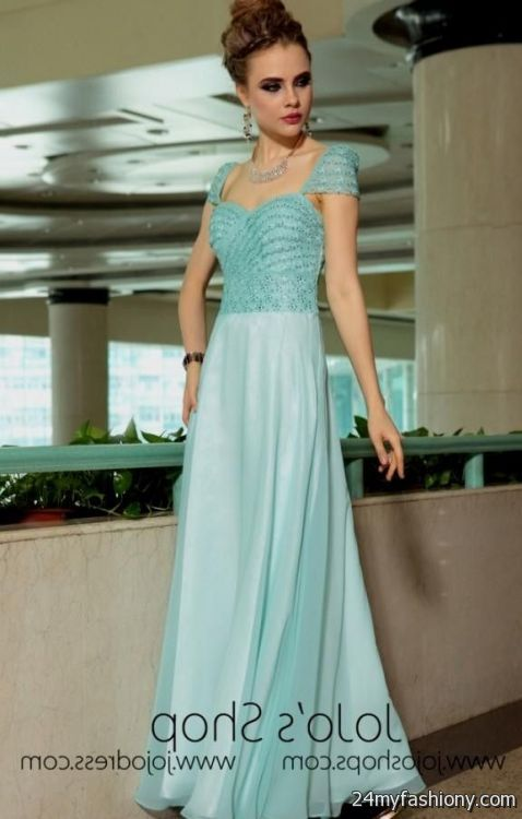 09cb148f29c pastel prom dresses with sleeves 2016-2017