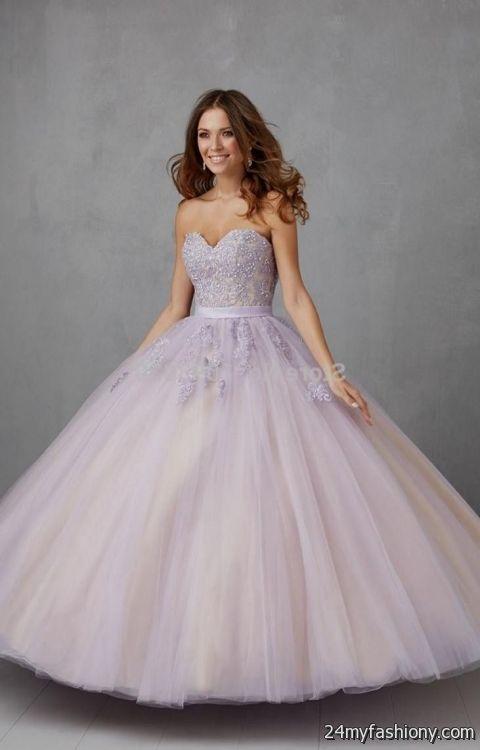 Gray Prom Dresses