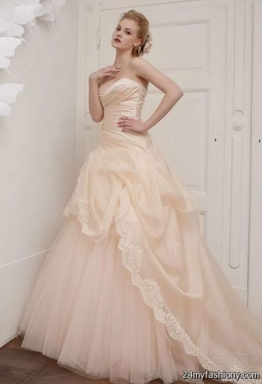 Peach wedding dress 2016 2017 b2b fashion you can share these peach wedding dress on facebook stumble upon my space linked in google plus twitter and on all social networking sites you are junglespirit Images