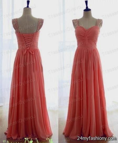 pink prom dresses tumblr 2016-2017 » B2B Fashion