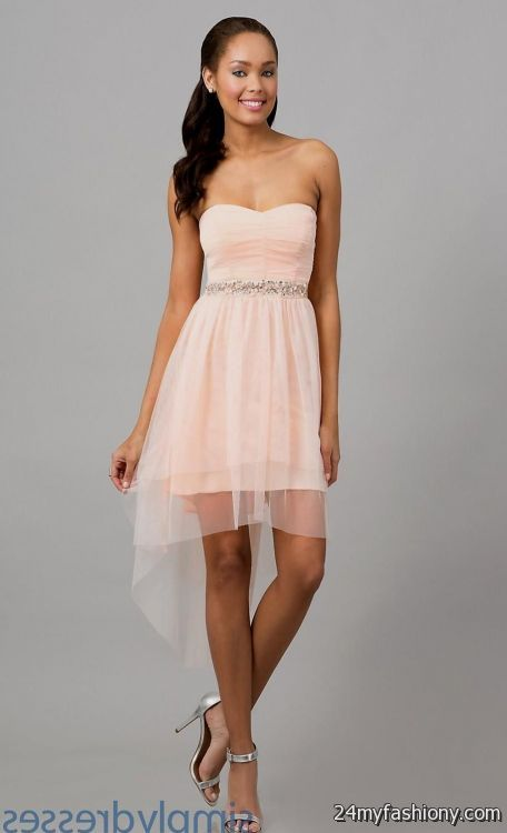 Short Prom Dresses for Night