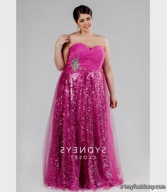 pink sparkly prom dresses 20162017 b2b fashion