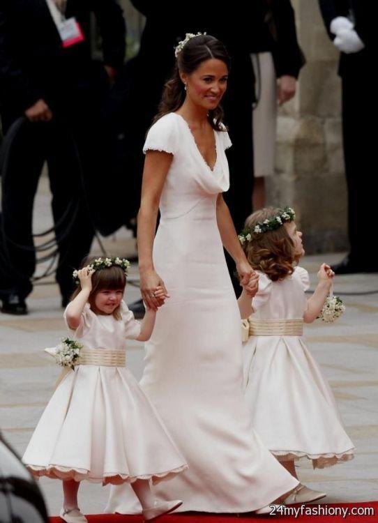 Pippa middleton wedding dress 2016 2017 b2b fashion for Best online wedding dress sites 2017