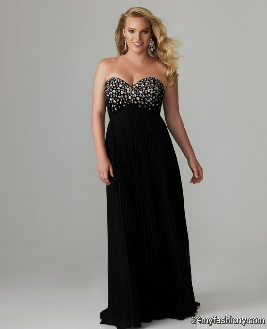 Plus Size Prom Dresses 2017 In Houston Holiday Dresses