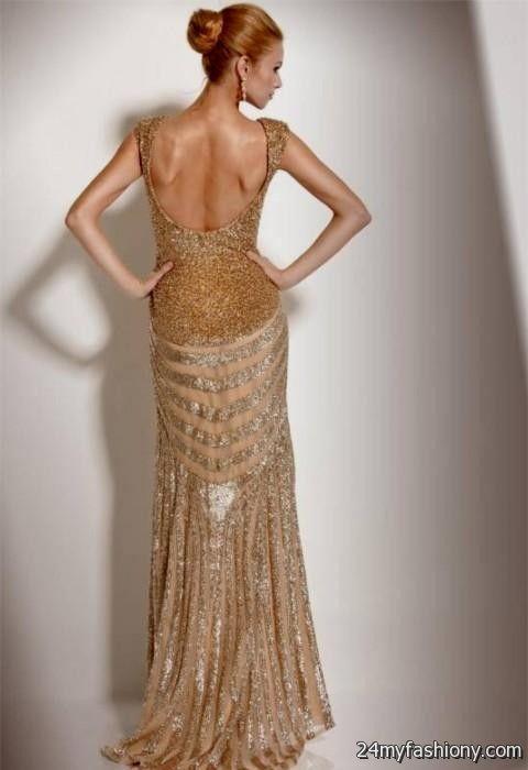 Prada Prom Dresses 2018 - Plus Size Tops
