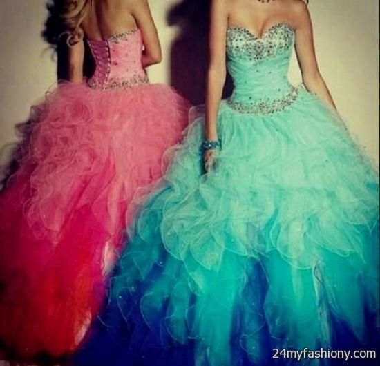 Unique prom dresses tumblr