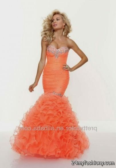 Pretty Pink Prom Dresses - Holiday Dresses