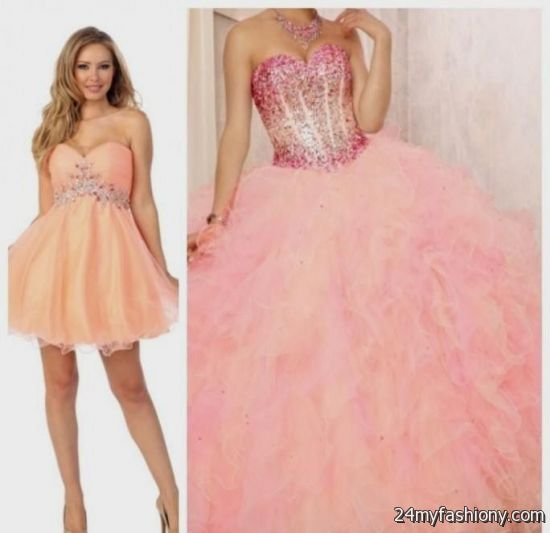 Cheap quinceanera dresses for damas white