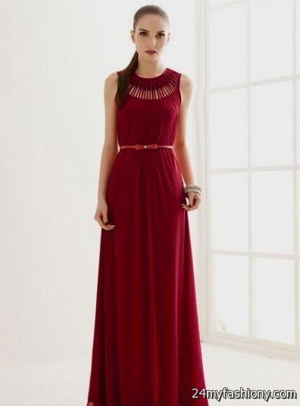 prom dress designs and patterns 2016-2017 » B2B Fashion