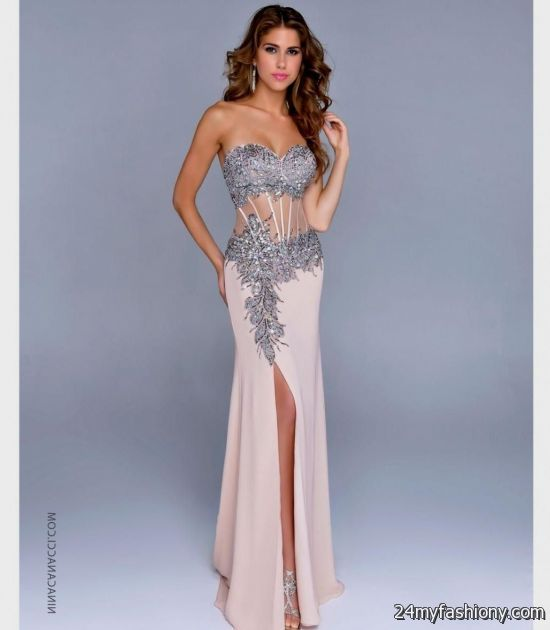 Prom Dresses New York 2017 - Cheap Party Dresses