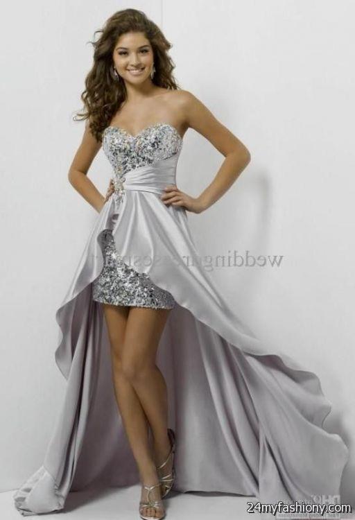 prom dresses high low 20162017 b2b fashion