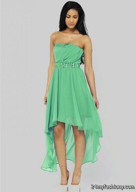 Petite Graduation Dresses 31