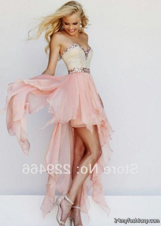 Short Sexy Prom Dresses 2018 6