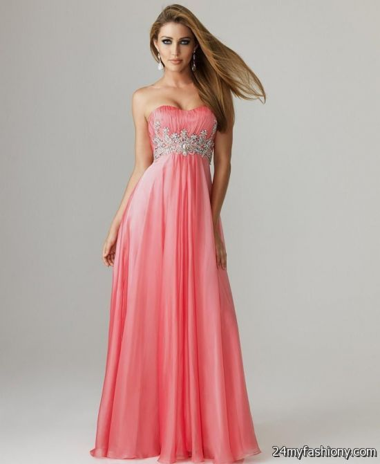 Prom dresses for short girls 2016-2017 » B2B Fashion
