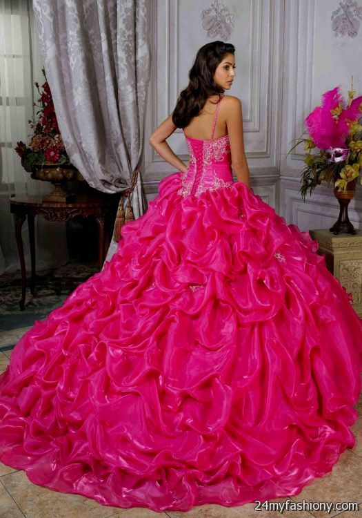Quinceanera Dresses Pink And Purple Looks B2b Fashion