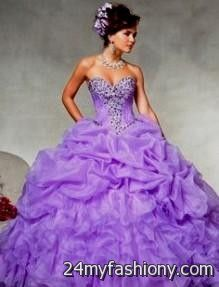 quinceanera dresses neon purple 2016-2017 » B2B Fashion