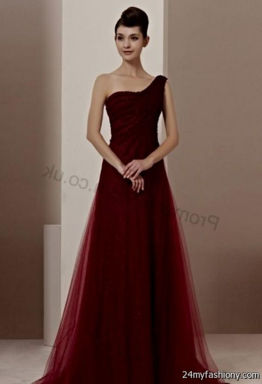Red and black prom dresses 2016 - Best Dressed