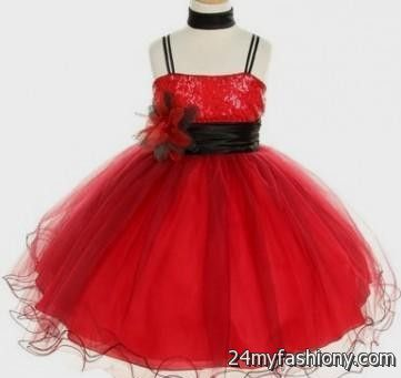 Red black and white flower girl dresses 2016 2017 b2b fashion affordable junior prom graduation plus size formal dresses you can share these red black and white flower girl mightylinksfo Gallery