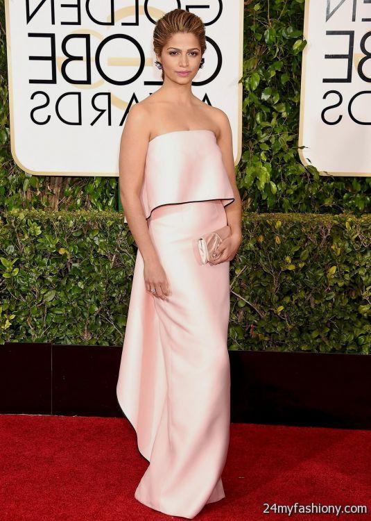 Amy Adams Golden Globes 2017
