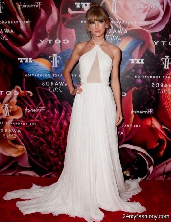 red carpet dresses taylor swift 2016-2017 | B2B Fashion