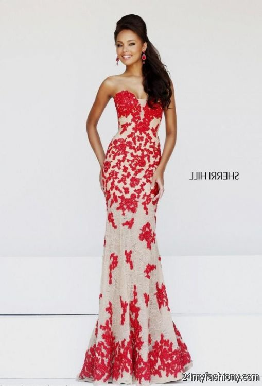 Plus Size Sherri Martin Dresses 12