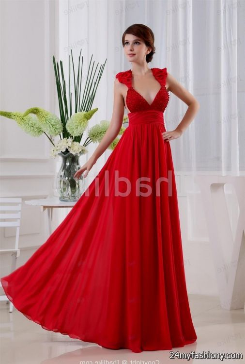 you can share these red dresses for wedding party on facebook stumble upon my space linked in google plus twitter and on all social networking sites