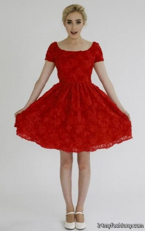red dresses forever 21 20162017 b2b fashion