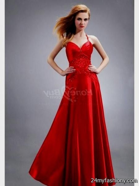 red long sundresses 20162017 b2b fashion