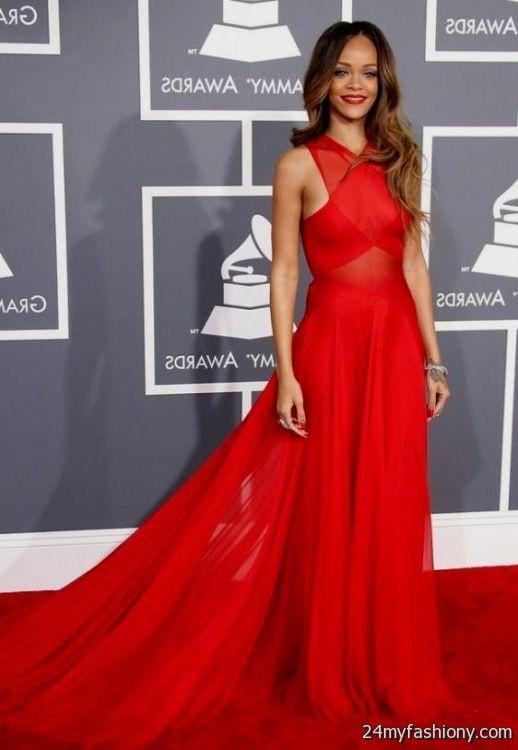 rihanna dresses 20162017 b2b fashion