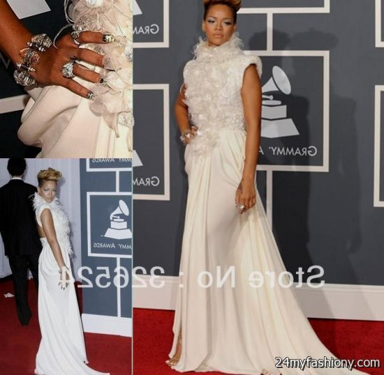 Prom Dresses Rihanna