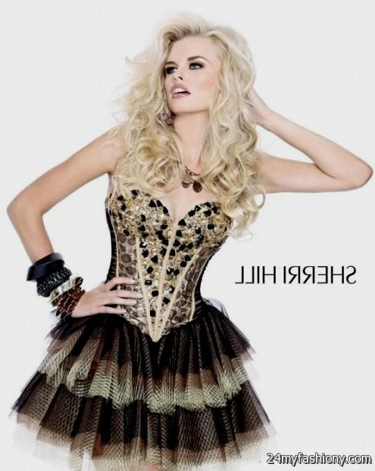 rocker prom dresses 2016-2017 » B2B Fashion