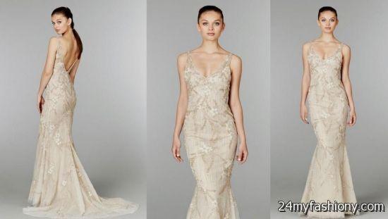 rose gold wedding dress 2016 2017 b2b fashion rose gold wedding dress