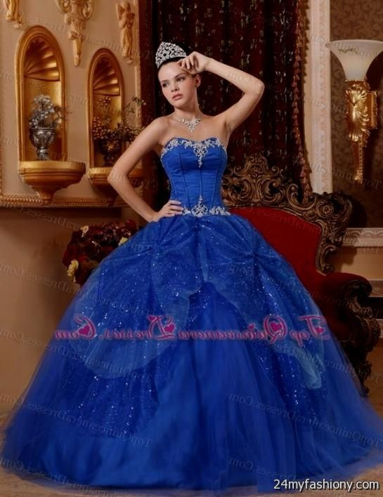 9d506e9aecb Royal Blue Quinceanera Dresses 2016 - Best Picture Of Blue Imageve.Org