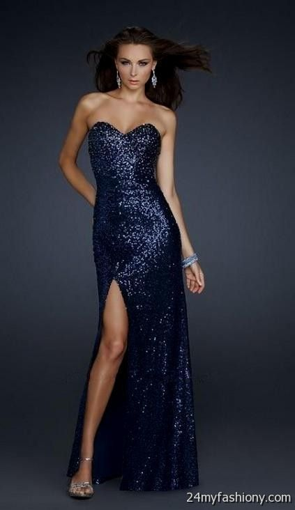 1b3f065a You can share these royal blue sparkly prom dress on Facebook, Stumble  Upon, My Space, Linked In, Google Plus, Twitter and on all social  networking sites ...