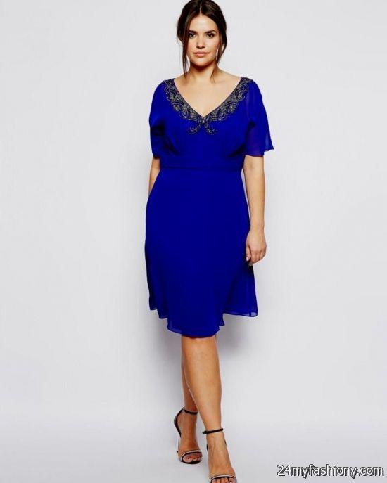 royal blue summer dresses 2016-2017 » B2B Fashion