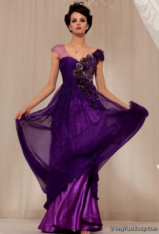Royal Purple Dresses For Juniors Looks B2b Fashion