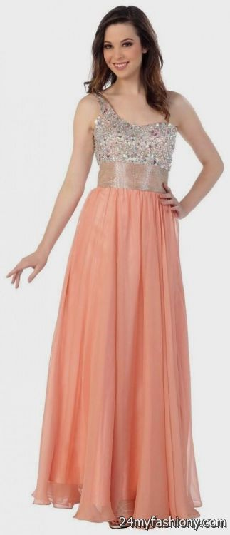 Salmon Homecoming Dresses - Info