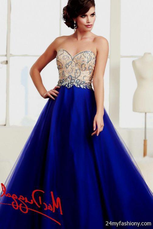 Sapphire prom dresses 2017