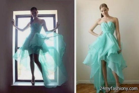 Fine Seafoam Green Wedding Dress Composition - Womens Dresses ...